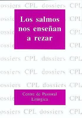 SALMOS NOS ENSEÑAN A REZAR, LOS
