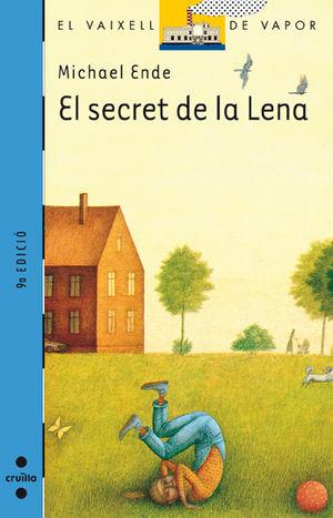 EL SECRET DE LA LENA
