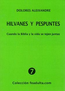 HILVANES Y PESPUNTES