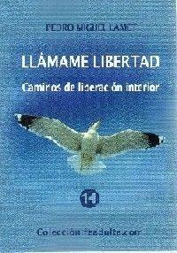LLAMAME LIBERTAD