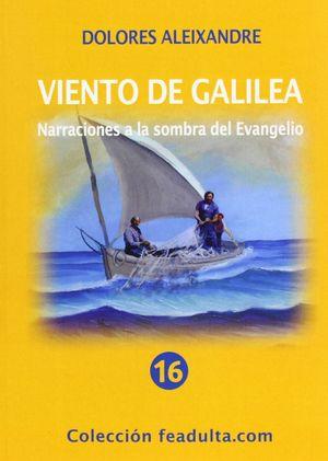 VIENTO DE GALILEA