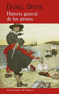 HISTORIA GENERAL DE LOS PIRATAS