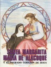 SANTA MARGARITA MARIA DE ALACOQUE