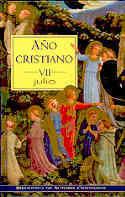 AÑO CRISTIANO. VII: JULIO