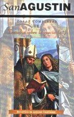 OBRAS SAN AGUSTÍN IX: ESCRITOS ANTIPELAGIANOS (2.º): TRATADOS SOBRE LA GRACIA, 2: CUESTIONES DIVERSAS A SIMPLICIANO. DE LOS MÉRITOS Y PERDÓN DE LOS PECADOS Y SOBRE EL BAUTISMO DE LOS PÁR