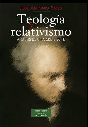 TEOLOGÍA Y RELATIVISMO