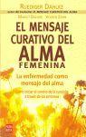 EL MENSAJE CURATIVO DEL ALMA FEMENINA