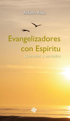 EVANGELIZADORES CON ESPIRITU