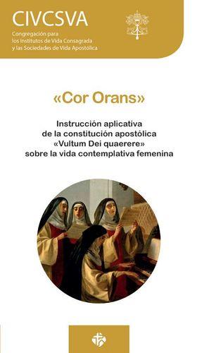 COR ORANS