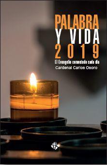PALABRA Y VIDA 2019