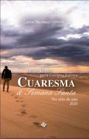 CUARESMA Y SEMANA SANTA 2020. LECTIO DIVINA PARA TIEMPOS FUERTES