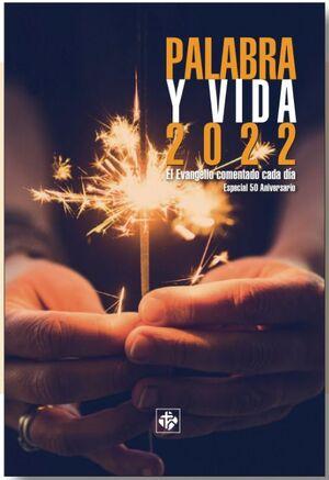 PALABRA Y VIDA 2022