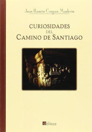 CURIOSIDADES DEL CAMINO DE SANTIAGO