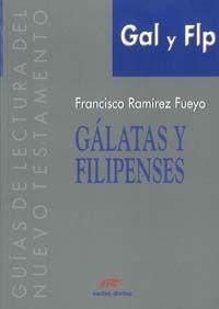 GÁLATAS Y FILIPENSES