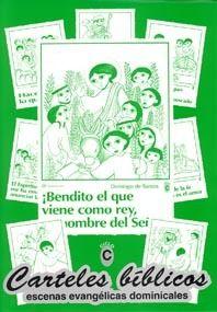 CARTELES BÍBLICOS. CICLO C