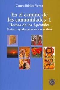 EN EL CAMINO DE LAS COMUNIDADES - 1