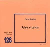 PABLO, EL PASTOR