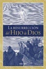 LA RESURRECCIÓN DEL HIJO DE DIOS