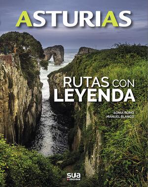 ASTURIAS RUTAS CON LEYENDA