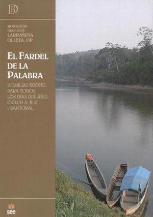 EL FARDEL DE LA PALABRA