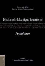DICCIONARIO DEL ANTIGUO TESTAMENTO