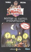 MISTERI AL CASTELL D'ESPANTALLOPS
