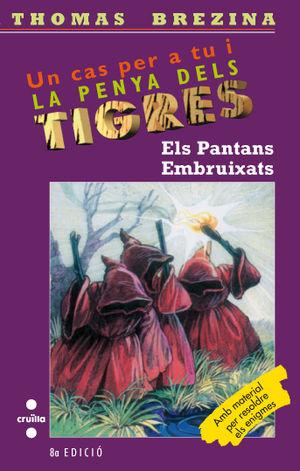 ELS PANTANS EMBRUIXATS