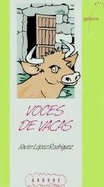 VOCES DE VACAS