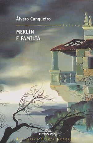 MERLÍN E FAMILIA