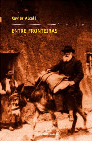 ENTRE FRONTEIRAS