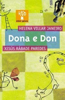 DONA E DON