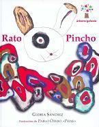 RATO PINCHO