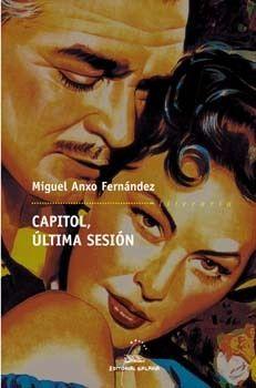CAPITOL, ÚLTIMA SESIÓN