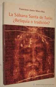 SABANA SANTA DE TURIN RELIQUIA (V.R.)