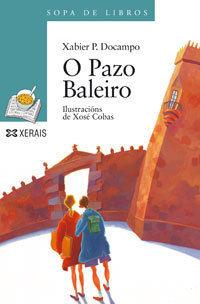 O PAZO BALEIRO