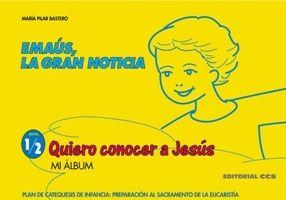 EMAÚS, LA GRAN NOTICIA / 1-2