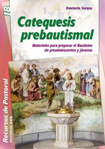 CATEQUESIS PREBAUTISMAL