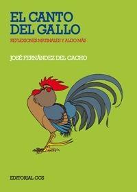 EL CANTO DEL GALLO