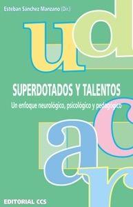 SUPERDOTADOS Y TALENTOS