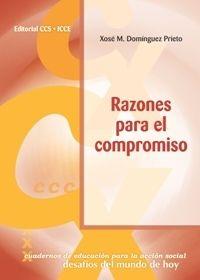 RAZONES PARA EL COMPROMISO