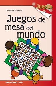 JUEGOS DE MESA DEL MUNDO