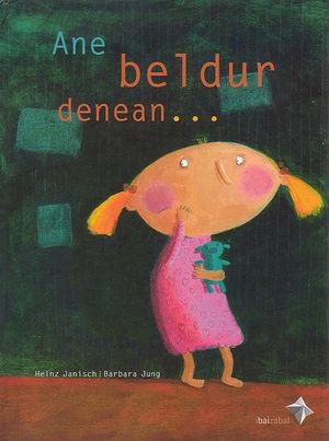 ANE BELDUR DENEAN...