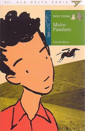 MA¡TO PANDURO