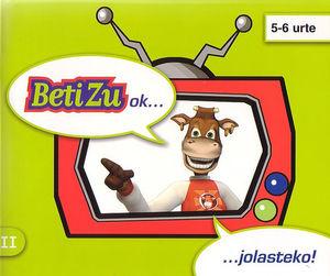 BETIZU 5-6 URTE II