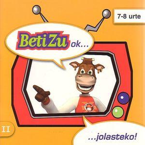 BETIZU 7-8 URTE II