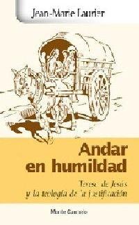 ANDAR EN HUMILDAD