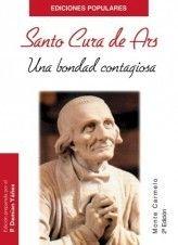 SANTO CURA DE ARS