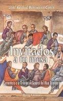 INVITADOS A TU MESA