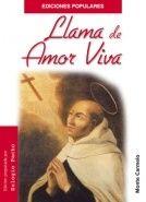 LLAMA DE AMOR VIVA DE SAN JUAN DE LA CRUZ