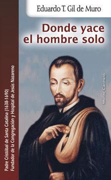 DONDE YACE EL HOMBRE SOLO